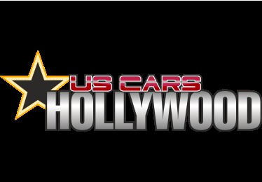 2. Hollywood US cars - sraz aut